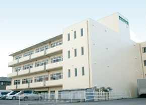 介護老人保健施設ホットスプリング美原(看護師/准看護師の求人)の写真: