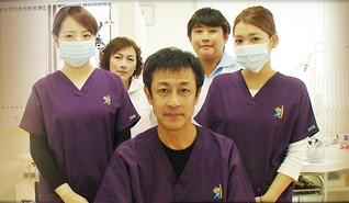 永井歯科医院の画像
