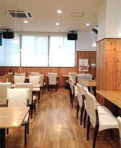 就労継続支援B型事業所ぼちぼちカフェの画像