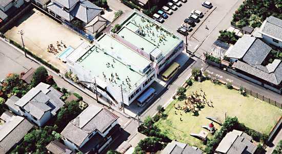 吉田乳児保育園の画像