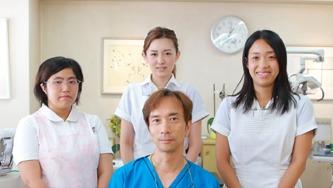 元住歯科クリニックの画像