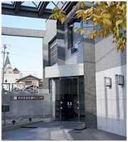 京都ブレストセンター 沢井記念乳腺クリニックの画像