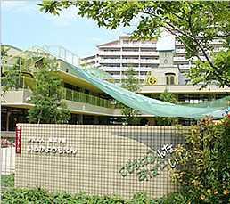 阪急幼稚園の画像
