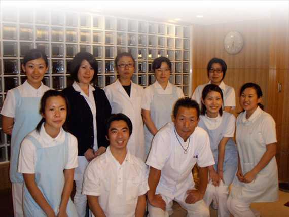 沖津歯科診療所の画像
