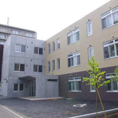 ライブラリ元町【サービス付き高齢者向け住宅】の画像