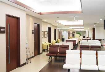 広島生活習慣病・がん健診センター幟町の画像