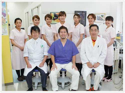 医療法人勝瀬歯科医院の画像