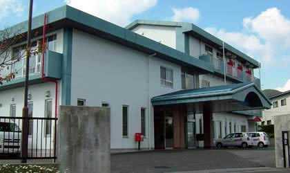 デイサービスセンター リブ丸山の画像