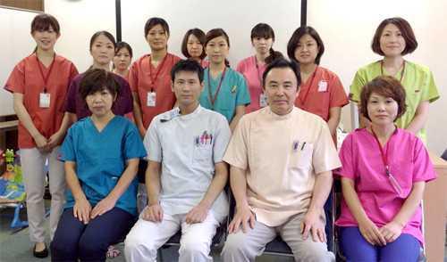 つくばヘルスケア歯科クリニックの画像