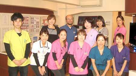 澤本歯科医院の画像