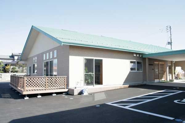 小規模多機能型居宅介護事業所 ケアプラザ喜多方の画像