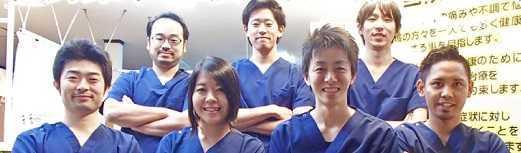 杉並骨盤整骨院(鍼灸師の求人)の写真8枚目:成長のきっかけを作る、それが私たちのあり方です