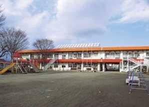 富岳保育園の画像