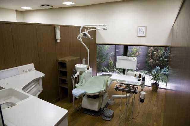 いいの歯科医院の画像