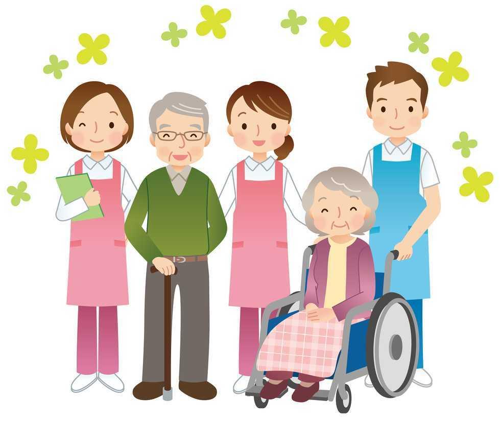 介護老人保健施設あかつきの園の画像