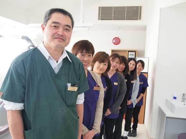 やまぎし歯科医院の画像
