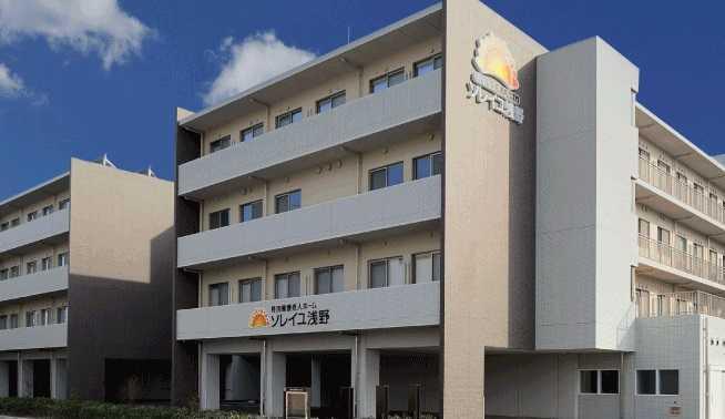 特別養護老人ホームソレイユ浅野【ケアプランセンター】の画像