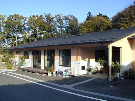 デイサービスセンター「やすらぎの丘 桜の家」の画像