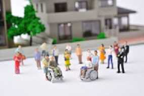 ケアーズ訪問看護リハビリステーション榎町の画像