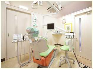 高橋デンタルオフィス(歯科助手の求人)の写真:自費診療を専門に行っています
