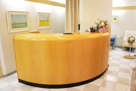 イケダ歯科医院の画像
