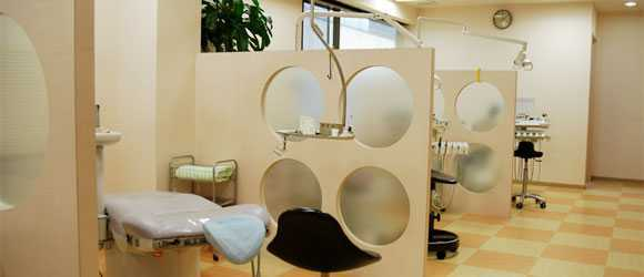 福田歯科医院の写真5枚目:皆様のご応募をお待ちしております。