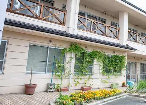 養護老人ホーム喜生園の画像