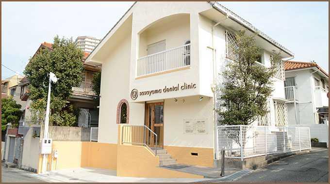 医療法人社団 笹山歯科医院の画像