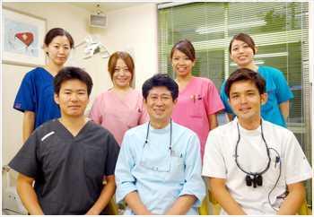 中谷歯科医院の画像