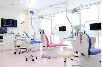 きよみ歯科(歯科衛生士の求人)の写真6枚目:CT導入し診断力UP!