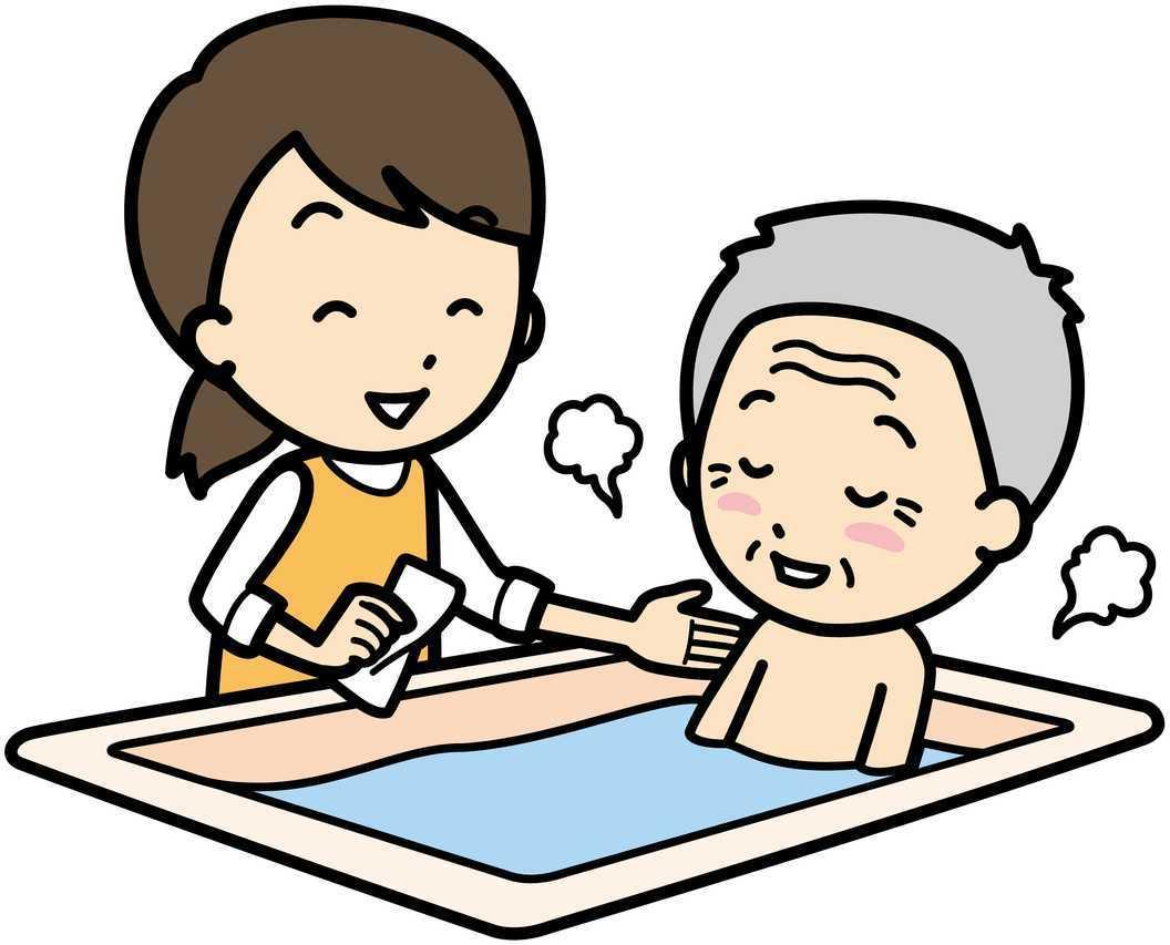 ことのはケア【訪問入浴介護】の画像