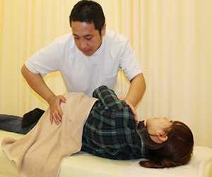 いっきゅう鍼灸整骨院の画像