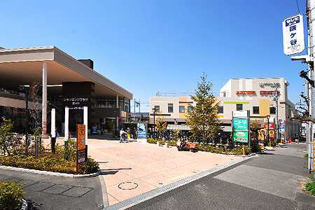 グローバルキッズ鎌ケ谷園の画像