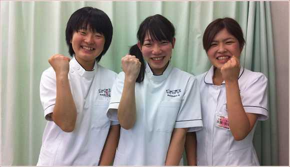 本八幡整骨院(鍼灸師の求人)の写真1枚目:ご応募お待ちしています!