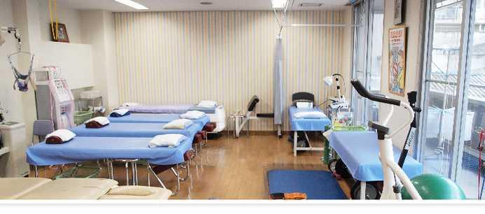 木村クリニックの写真1枚目:内科をはじめ幅広い診療を行う当院は様々な経験を積むことができます