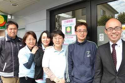 城北介護センター東和 【訪問介護】の画像