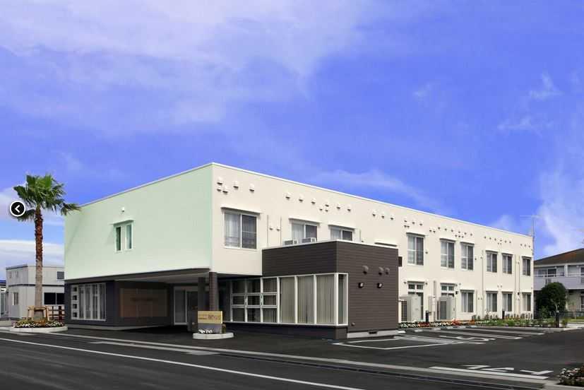 デイサービスセンター 秋桜ヴィレッジの画像