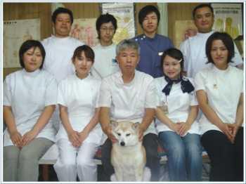 臼井駅前鍼灸接骨院の画像