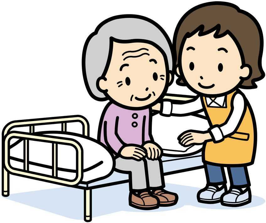 介護老人保健施設春華園の画像