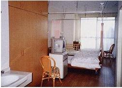 ケアハウス・在宅複合型施設花紬(介護職/ヘルパーの求人)の写真:利用者様にまた来たい!と思っていただける施設づくりを目指します