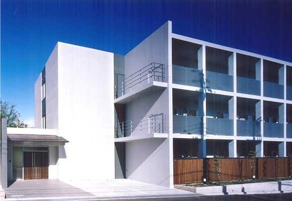 グループホームアネシス魚崎の画像