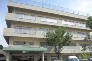 介護老人保健施設サンライズ屋島の画像
