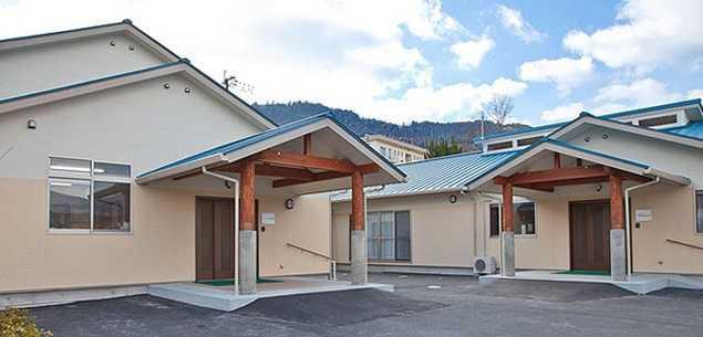 デイサービスセンター桜の庵・訪問介護TONERIKOの道・有料老人ホームTONERIKOの丘(介護職/ヘルパーの求人)の写真1枚目:有料老人ホーム併設のデイサービスです