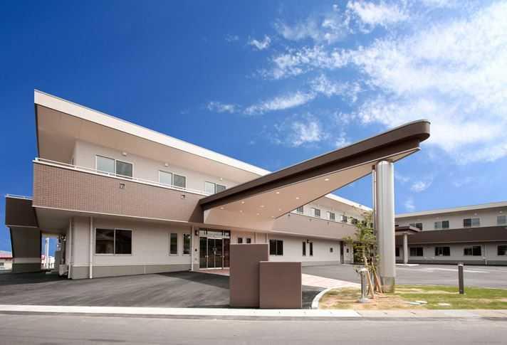 デイサービスセンター健康倶楽部館ファンコート郡山の画像