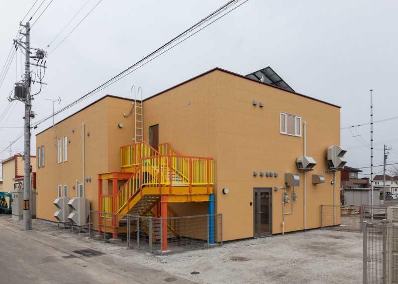 認定こども園 北陽幼稚園・第2北陽保育園の画像