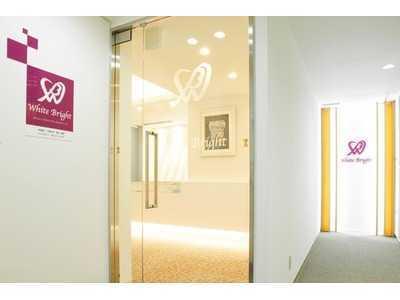 ホワイトブライトデンタルオフィス(歯科医師の求人)の写真2枚目:あなたの笑顔で患者さまを迎えてあげて下さい。