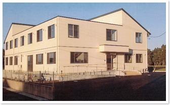サービス付き高齢者向け住宅 あすなろの家(介護職/ヘルパーの求人)の写真1枚目:施設外観