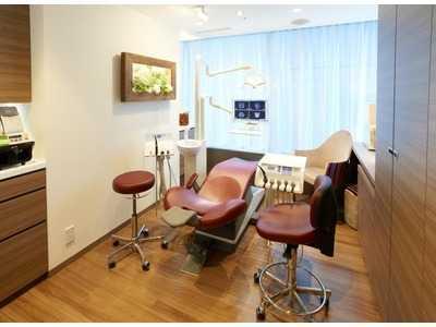 ナチュラルクリニックOSAKA(歯科衛生士の求人)の写真8枚目: