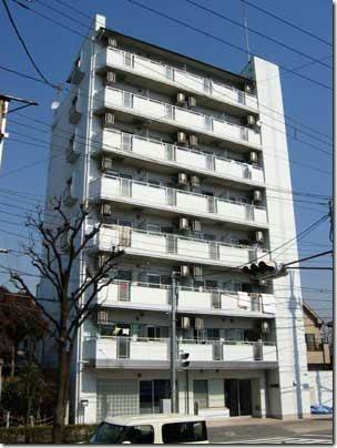 住宅型有料老人ホーム第5シルバータウンの画像