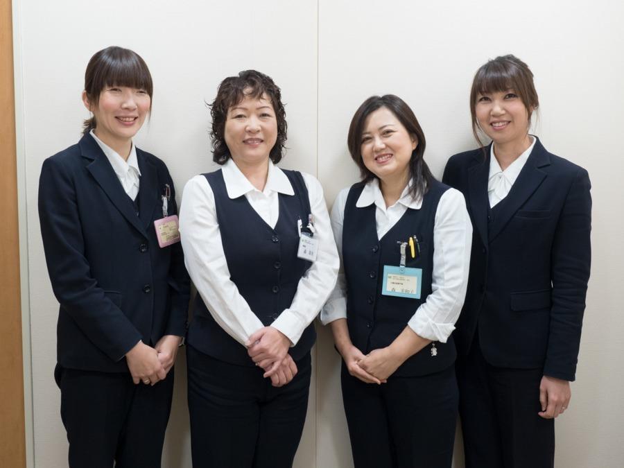 居宅介護支援事業所豊和(ケアマネジャーの求人)の写真: